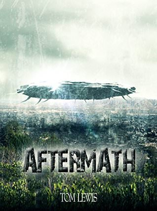 Author Interview & Giveaway: Aftermath by Tom Lewis (Book Blitz)
