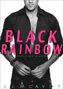 cover black rainbow by jj mcavoy