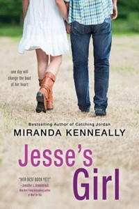 cover jesse's girl by miranda kenneally