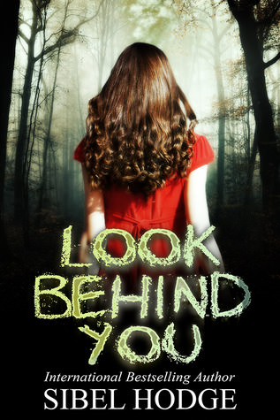 Review: Look Behind You by Sibel Hodge