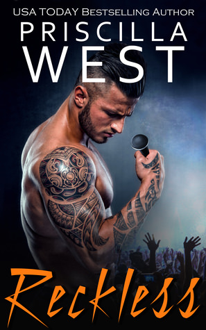 Review: Reckless by Priscilla West