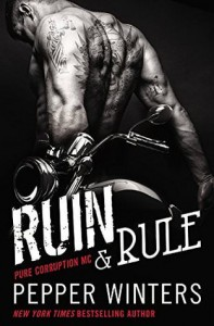 cover ruin and rule by pepper winters