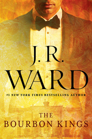 cover the bourbon kings by jr ward2