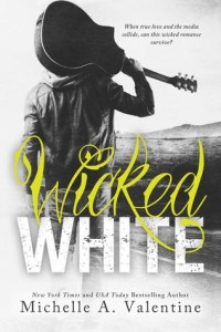 cover wicked white by michelle valentine