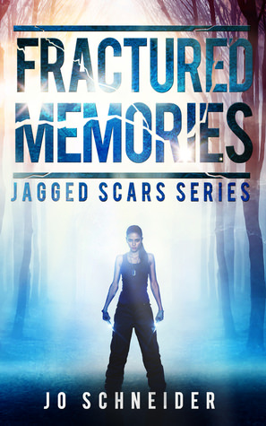 Review: Fractured Memories by Jo Schneider