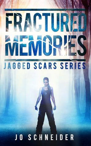 Review: Fractured Memories by Jo Schneider
