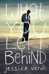 cover what you left behind by jessica verdi