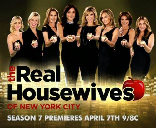 tv real housewives of new york 2