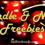 Kindle & Nook Freebies #178
