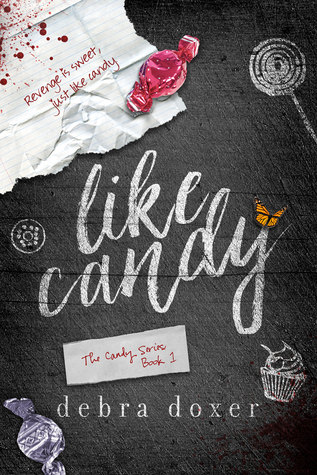 Review: Like Candy by Debra Doxer (Blog Tour & Giveaway)