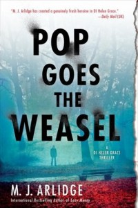 cover pop goes the weasel by mj arlidge