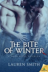 cover the bite of winter by lauren smith