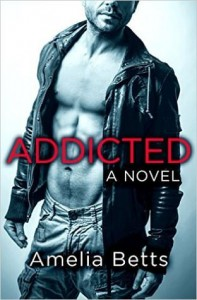 cover addicted by amelia betts