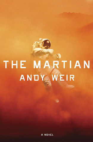 Review: The Martian by Andy Weir