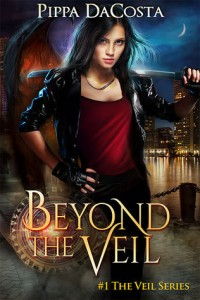 cover beyond the veil by pippa dacosta