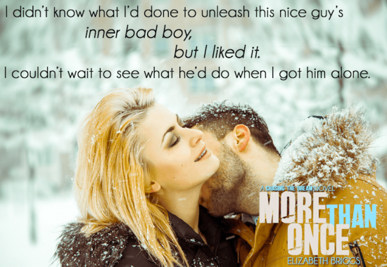 More than once quote