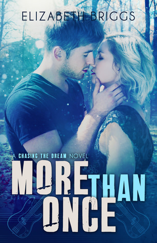 Excerpt & Giveaway: More Than Once by Elizabeth Briggs