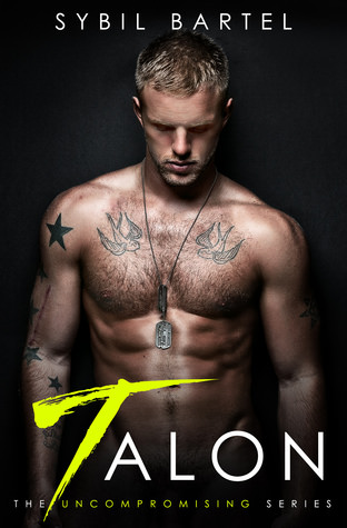 Review: Talon by Sybil Bartel