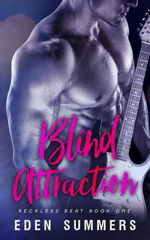 Review: Blind Attraction by Eden Summers