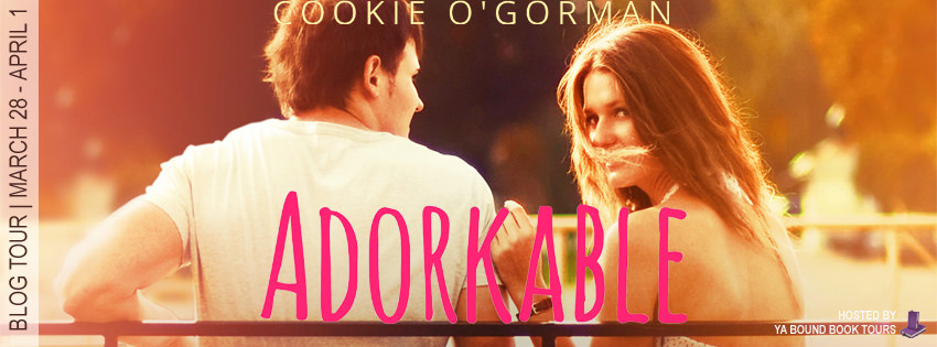 Early Review: Adorkable by Cookie O'Gorman (Giveaway)