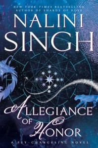 cover allegiance of honor by nalini singh