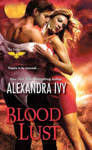 cover blood lust by alexandra ivy