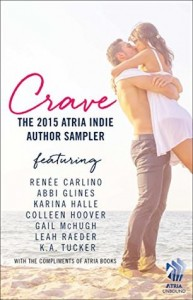 cover crave anthology
