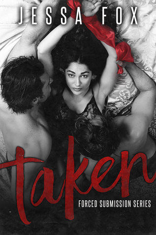 Review: Taken by Jessa Fox