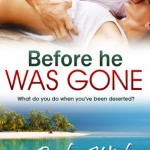 Review: Before He Was Gone by Becky Wicks (Blog Tour & Giveaway)