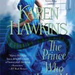 Review: The Prince Who Loved Me by Karen Hawkins