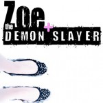 Excerpt & Giveaway: Zoe and the Demon Slayer by Neel Kay (Book Blitz)