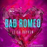Stacking the Shelves #104: Bad Romeo