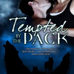 Review: Tempted by the Pack by Anne Marsh