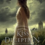 Review: The Kiss of Deception by Mary E. Pearson