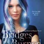 Review: Bridges Burned by Chris Cannon (Blog Tour & Giveaway)