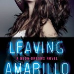 Stacking the Shelves #112: Leaving Amarillo