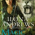 Review: Magic Shifts by Ilona Andrew