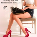 Review: Typist #1 – Working for the Billionaire Novelist by Mimi Strong