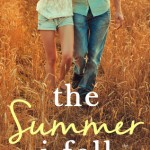 Book Excerpt: The Summer I Fell by Sonya Loveday (Blog Tour & Giveaway)