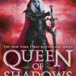 Waiting on Wednesday #11: Queen of Shadows by Sarah J. Maas