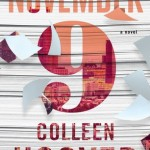 Waiting on Wednesday #12: November 9 by Colleen Hoover