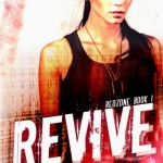 Review: Revive by Tracey Martin (Blog Tour & Giveaway)