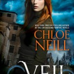 Review: The Veil by Chloe Neill