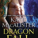 Early Review: Dragon Fall by Katie MacAlister