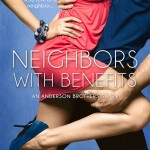 Review: Neighbors with Benefits by Marissa Clarke