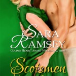 Review: Scotsmen Prefer Blondes by Sara Ramsey