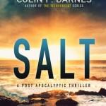 Stacking the Shelves #150: Salt