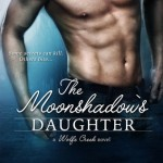 Review: The Moonshadow's Daughter by Kaylie Newell