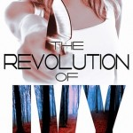 Stacking the Shelves #152: The Revolution of Ivy