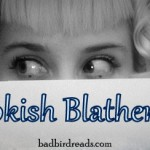 Bookish Blatherings #44: The Exact Moment I Fell in Love with a Book/Series